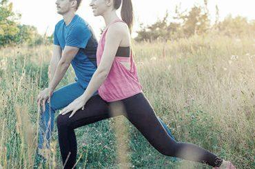 forma fisica e benessere