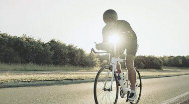scienza e salute ciclista