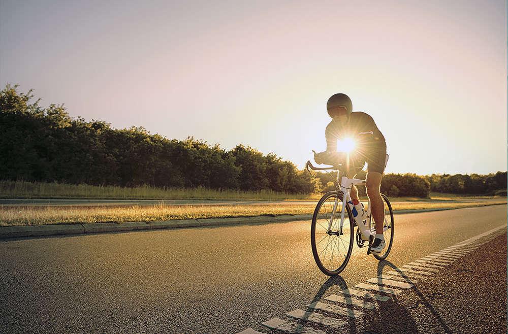 salute del ciclista fisioradi