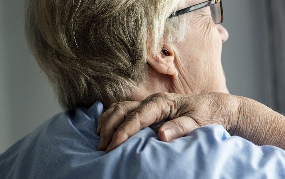 Curare il colpo di frusta con l'osteopatia