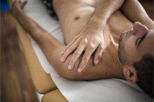 La cuffia dei rotatori determina la stabilità dei movimenti della spalla