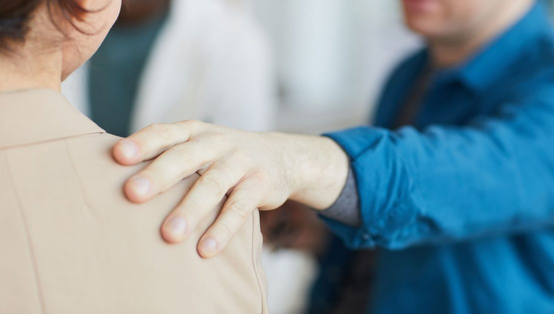 Spalla, protesi inversa
