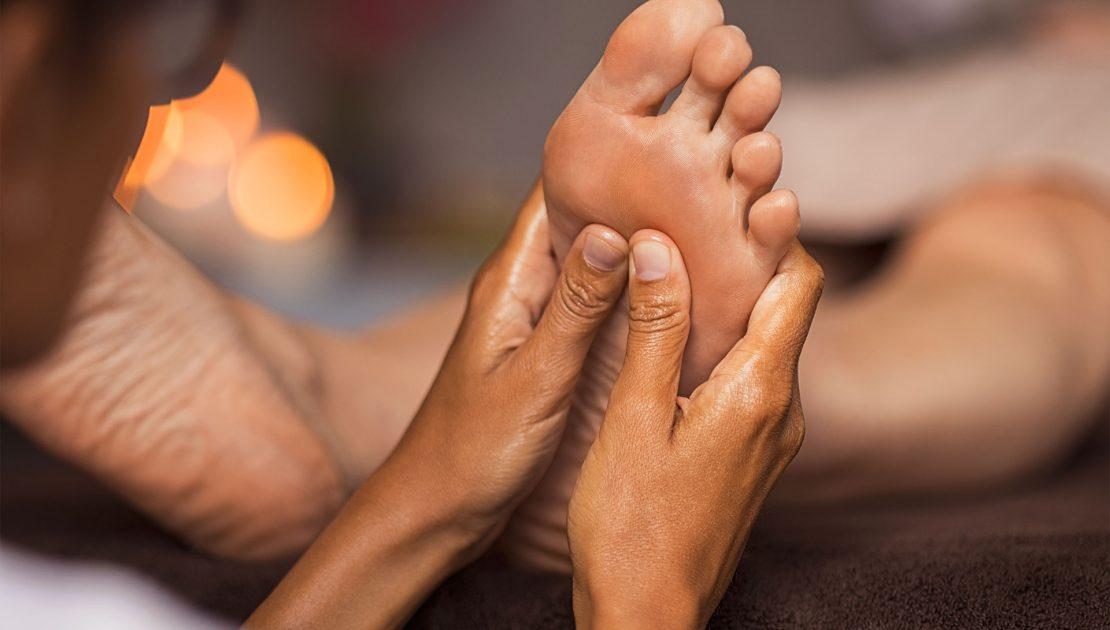 Analisi statica e dinamica del piede