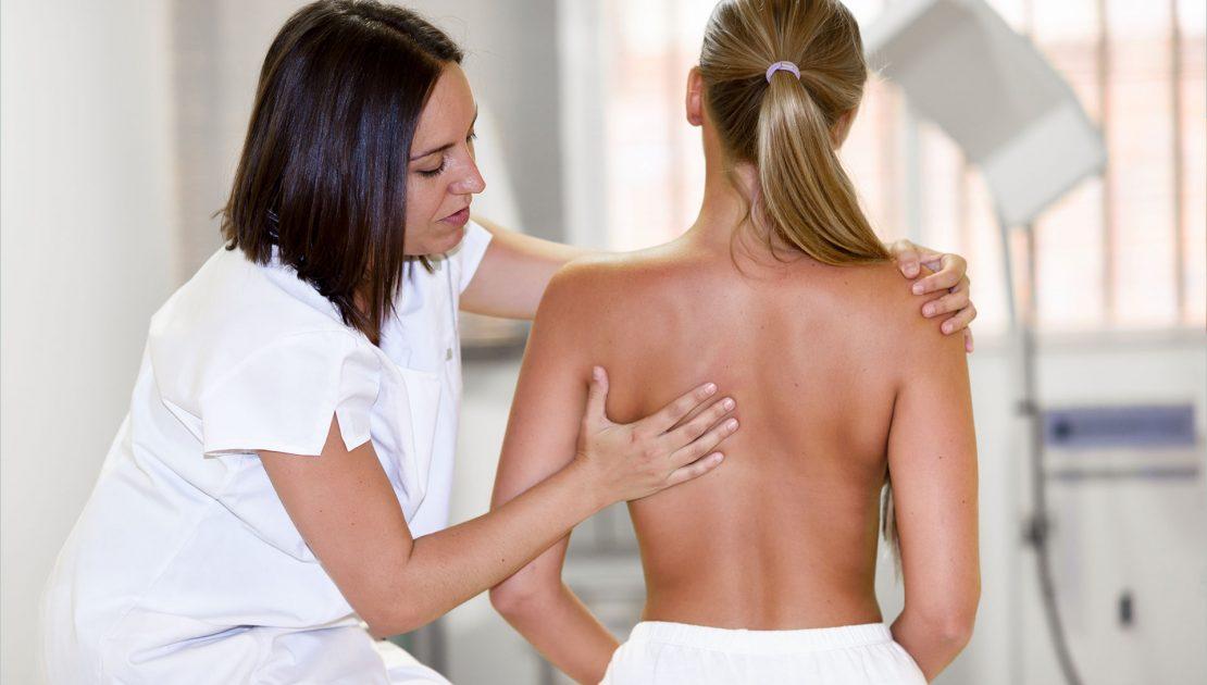 L'effetto spalla congelata: la capsulite adesiva della spalla