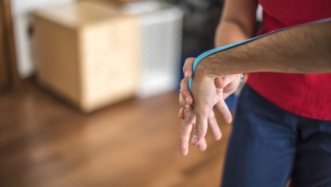 Fisioradi: fisioterapia a domicilio