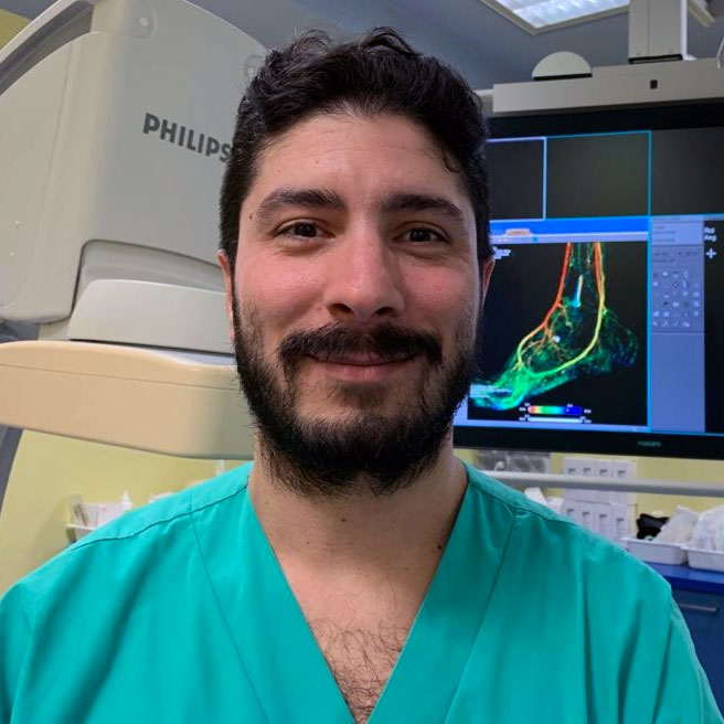 Dr. Mariano Palena