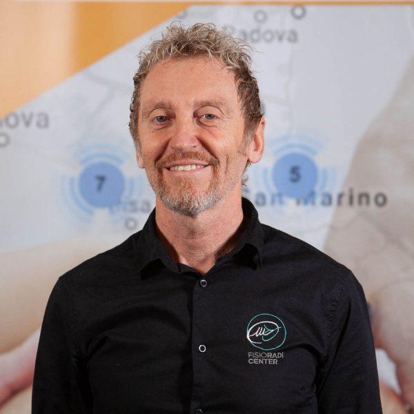 Dr. Maurizio Radi