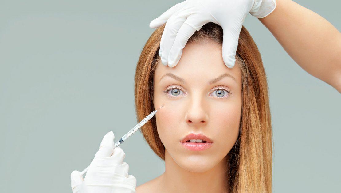 Medicina Estetica: il trattamento botulinico