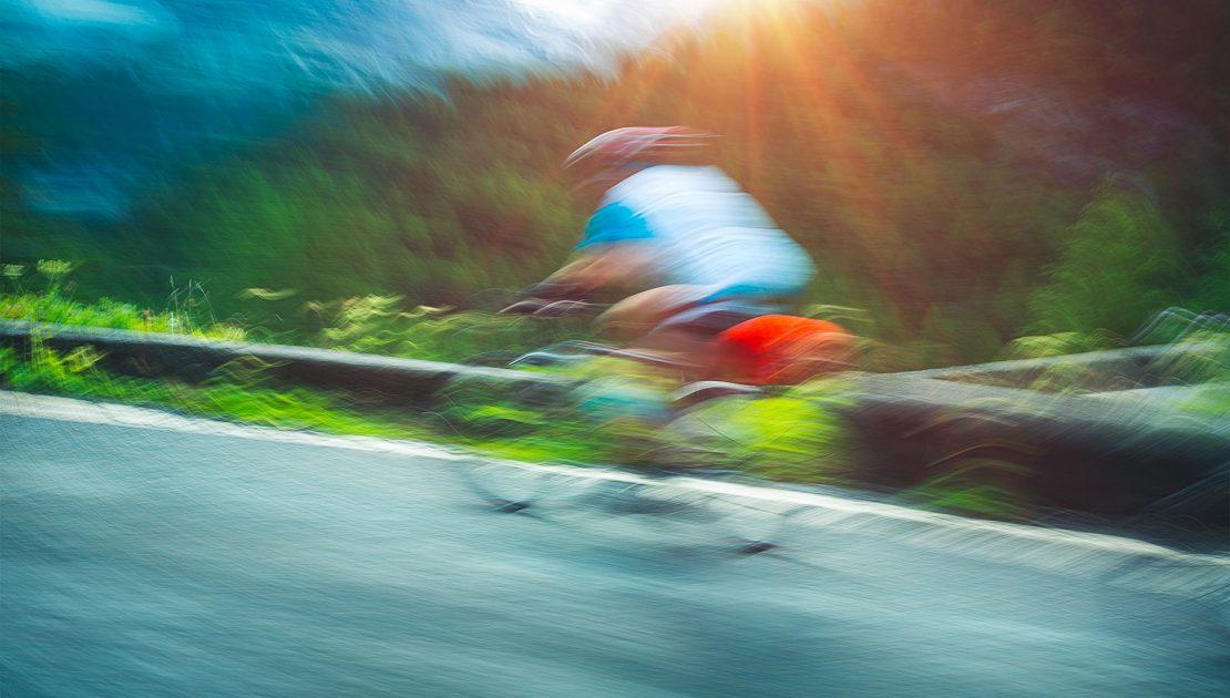 Postura e bicicletta