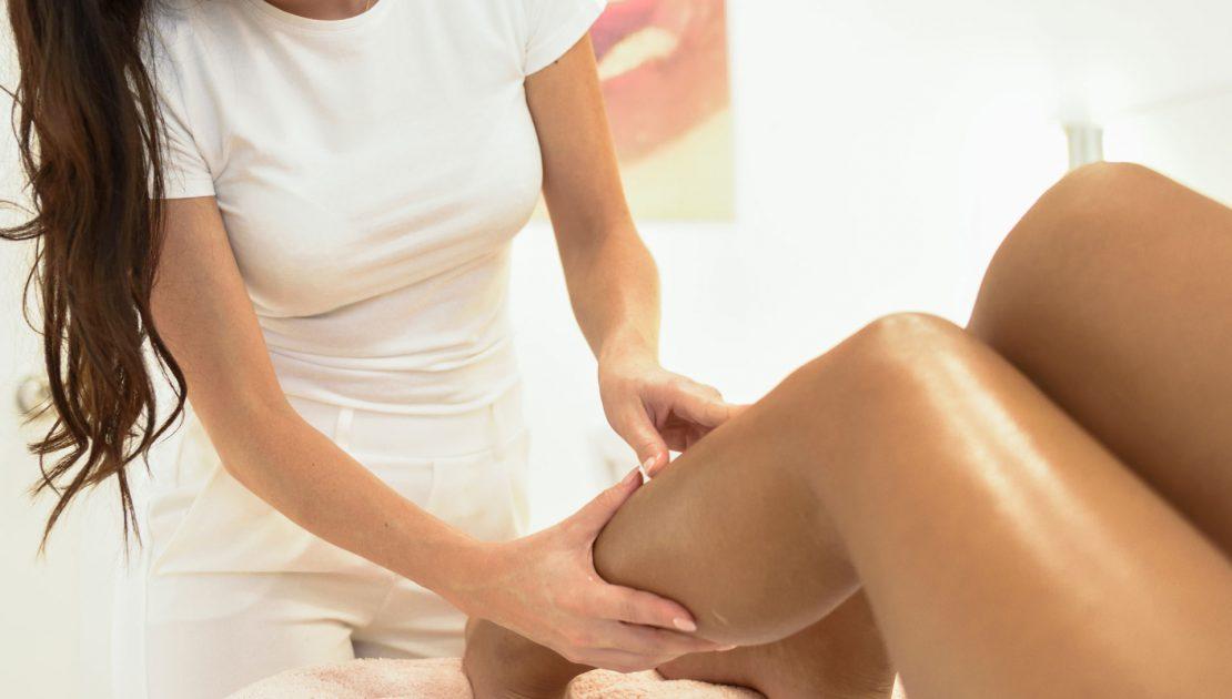 Linfodrenaggio: una terapia utile durante l'emergenza Covid19