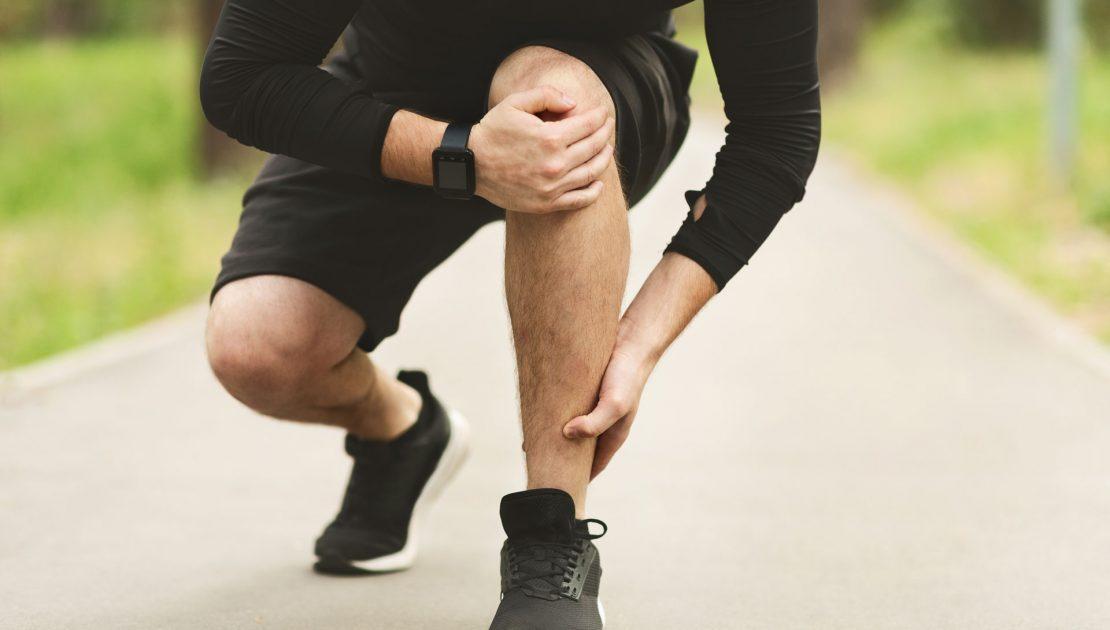 La distorsione della caviglia: cause, sintomi e trattamento