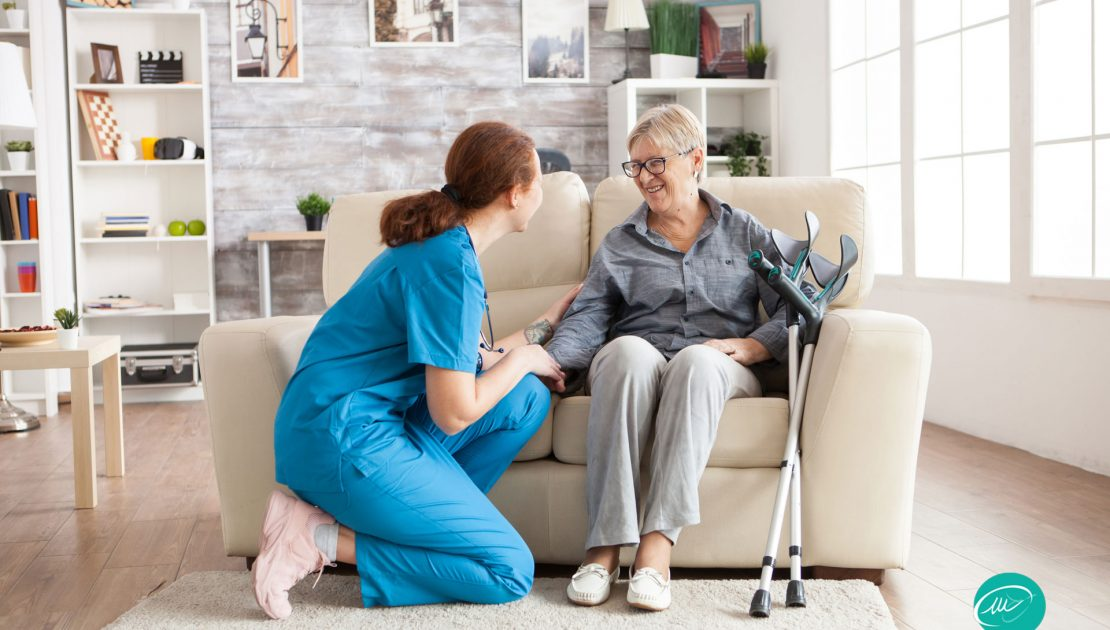 La protesi del ginocchio: l'intervento chirurgico e il trattamento post-operatorio