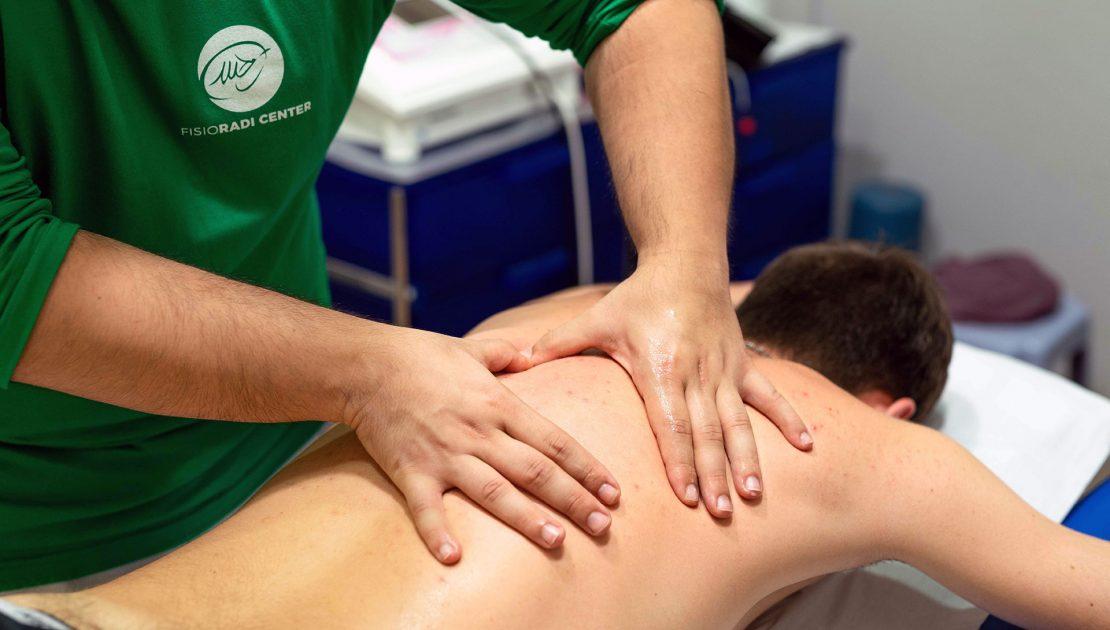 Che cos'è l'osteopatia e cosa cura