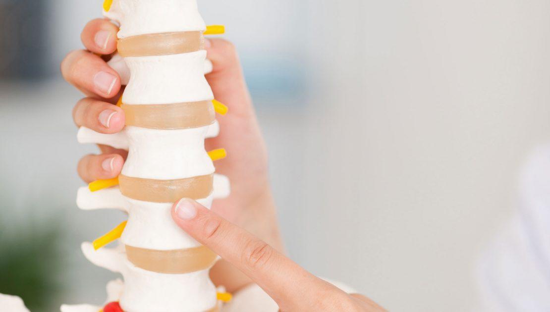 Le terapie per l'edema della spongiosa ossea