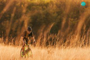 La lombalgia del ciclista