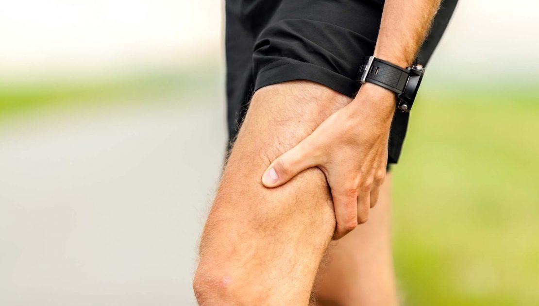 Il programma corretto per le lesioni muscolari