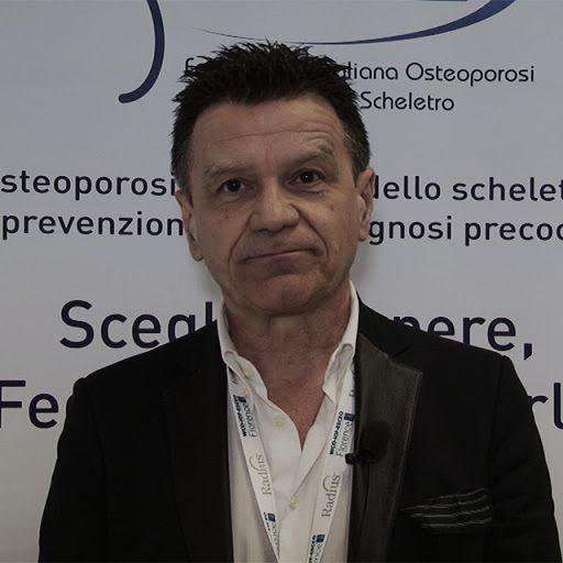 Dr. Ferdinando Silveri