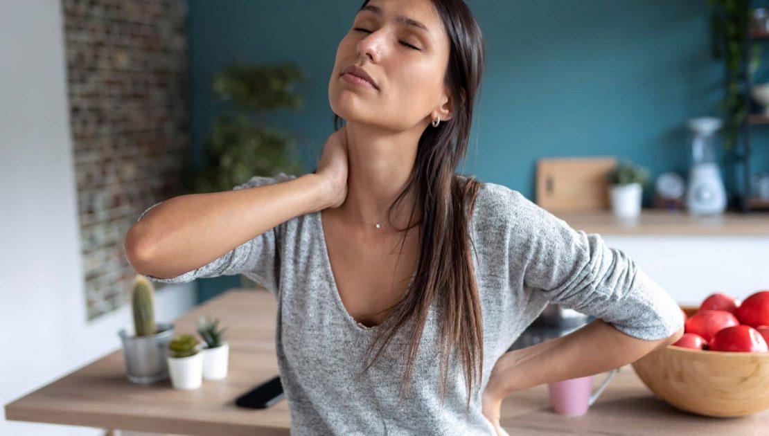 Come trattare i sintomi dell'artrosi cervicale