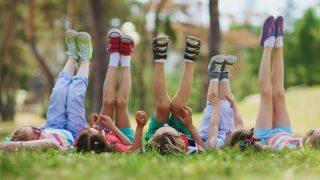 Ortopedia Pediatrica: il bambino non è un adulto in miniatura