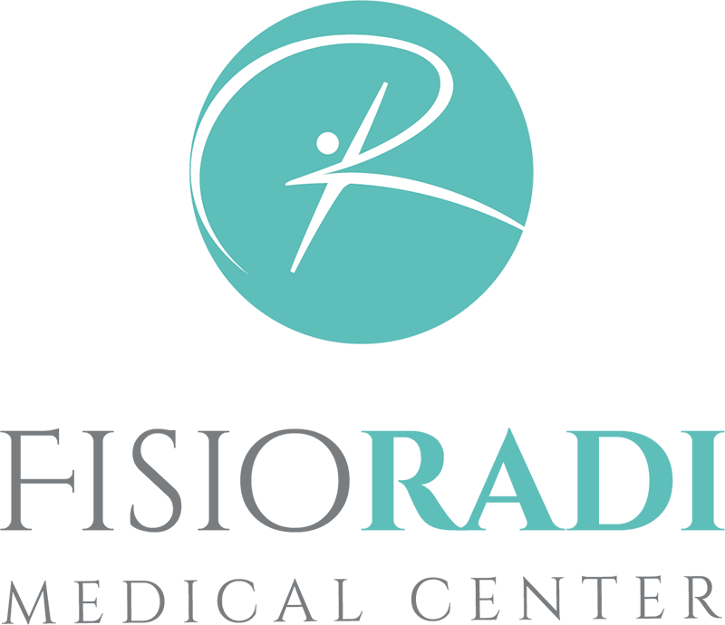 Fisioradi Center logo