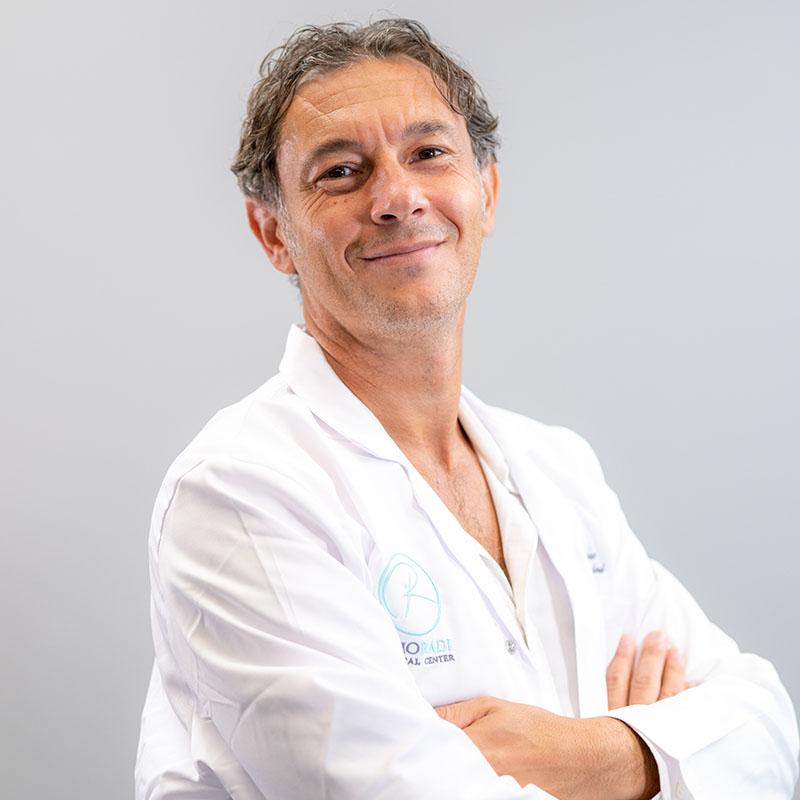 Marco Fravisini
