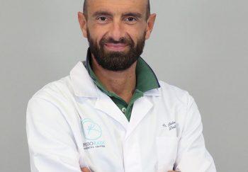 Federico Dall'Olio