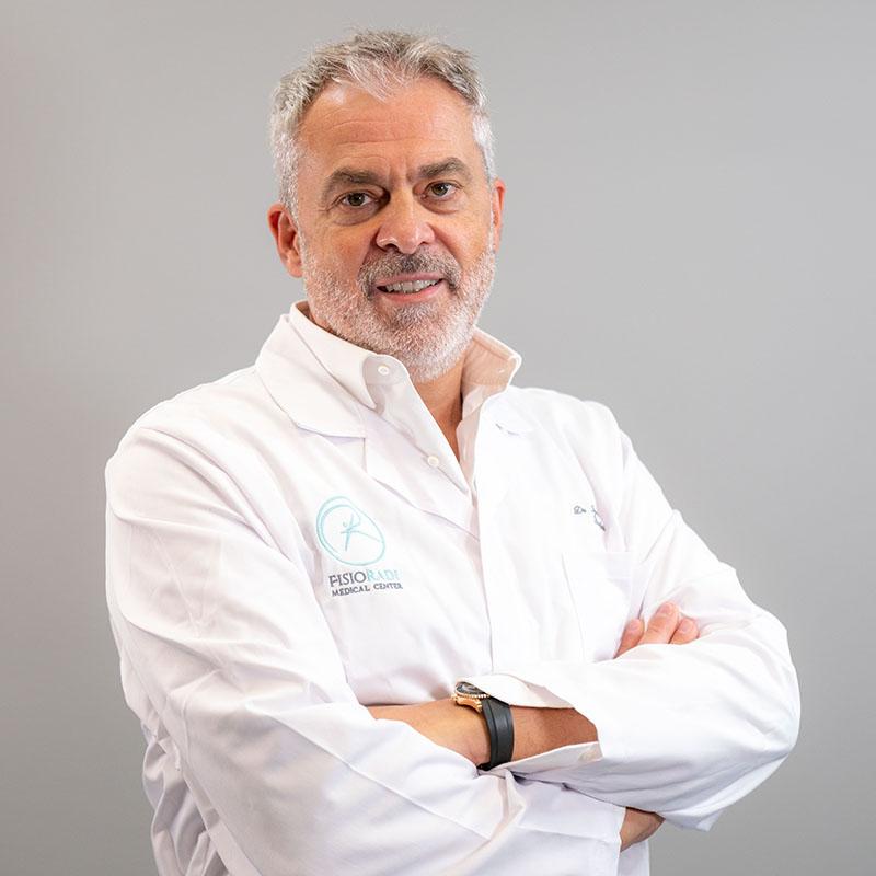 Ignazio Borghesi