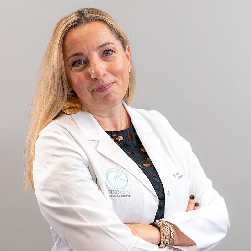 Lucia Mingolla