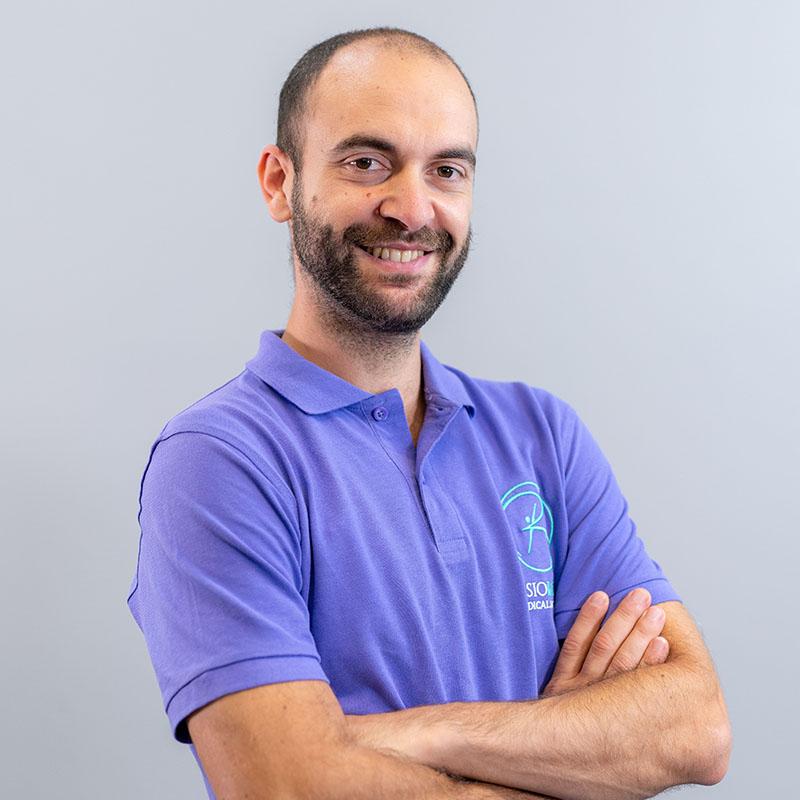 Federico Puglia